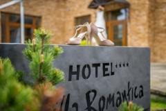 Fotograf luxusních svateb