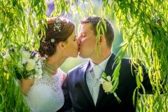Svatební fotograf fotka Vrba