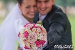Svatební kytice, svatba fotograf, Hranice na Moravě