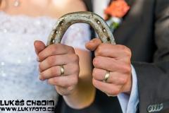 Svatební podkova