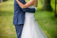 Svatební tanec fotograf