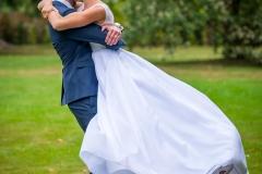 roztočení nevěsty, točení nevěsty, fotograf Lipník nad Bečvou