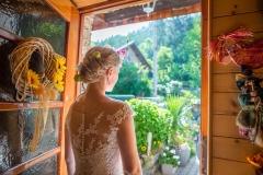 čekající nevěsta