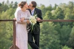 Fotografování svatby Přerov Fotograf Lipník Hranice, Lhota u Lipníka