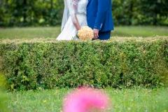 Holešovský zámek svatba
