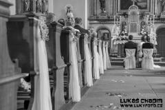 Svatba kosel Vitonice