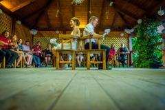 Svatební soutěže