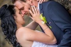 fotograf Přerov , a svatba na Přerovských hradbách