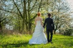 fotografování svateb a novomanželů