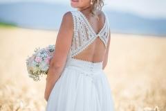 krásná nevěsta, svatební fotograf Soběchleby