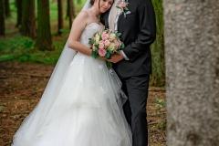 svatba v lese Olomouc a okolí