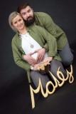 Těhotenský-pár-fotograf-z-Přerova-studiová-fotografie