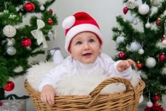 Vánoční-foto-dětí-ve-fotoateliéru