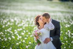 svatba-focení-vlčí-mák-rozkvetlá-louka