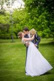 svatební-focení-v-parku-Lipník-nad-Bečvou