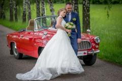 svatební-staré-auto-foto-fotky